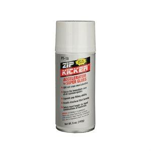 Install Bay 5oz Aerosol CA Glue Accelerator