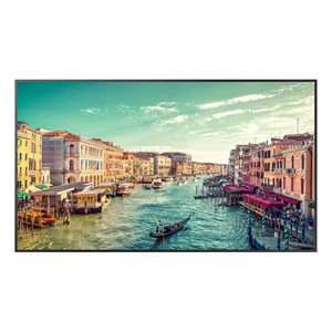 "Samsung Commercial 98"" 4K UHD LED Display"