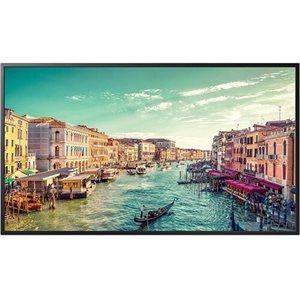 """Samsung Commercial 50"""" 4K UHD LED Digital Signage Display 500NIT 24 / 7"""
