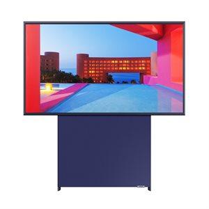 "Samsung 43"" SERO QLED  4K UHD TV"