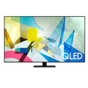 "Samsung 49"" 4K Smart QLED Ultra HDTV w / Quantum HDR 8X & Full Array"