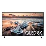 "Samsung 65"" 8K Smart QLED HDTV w /  8K Upscaling & HDR 24X"