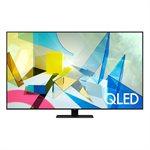 "Samsung 75"" 4K Smart QLED Ultra HDTV w / Quantum HDR 12X & Full Array"