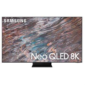 "Samsung 75"" 8K Smart NEO QLED HDTV w /  8K Upscaling & HDR 32X"
