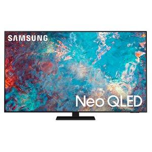 "Samsung 85"" 4K Smart NEO QLED Ultra HDTV w / Q HDR 24X"