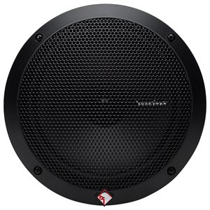 """Rockford Prime R1 6.75"""" 2-Way Full-Range Speakers (pair)"""