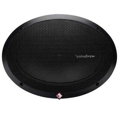 """Rockford Prime R1 6""""x9"""" 2-Way Full-Range Speakers (pair)"""