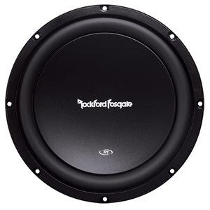 "Rockford Prime R1 10"" 4 Ohm SVC Subwoofer (single)"