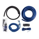 Raptor Bulk Series R2 1 / 0 ga Amplifier Kit