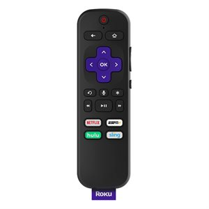 Roku Voice Remote