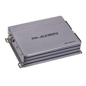 Gladen 2 Channel Class AB Amplfier 2x90W