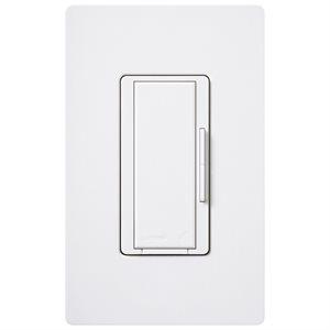Lutron RadioRA2 Accessory Dimmer (white)