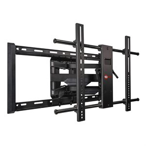 """Red Atom 37""""–80"""" Full-Motion Wall Mount"""