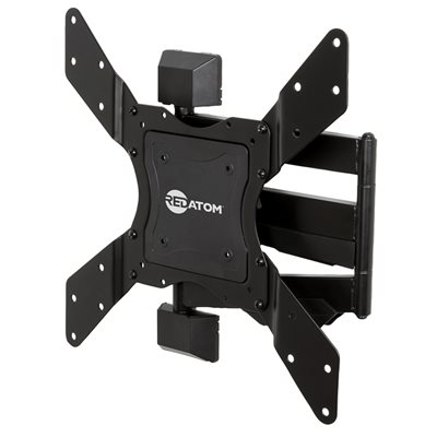 """Red Atom 24""""-60"""" Full-Motion Wall Mount"""