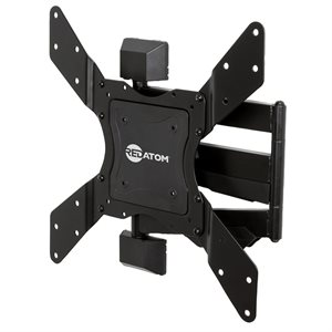 """Red Atom 24""""–60"""" Full-Motion Wall Mount"""