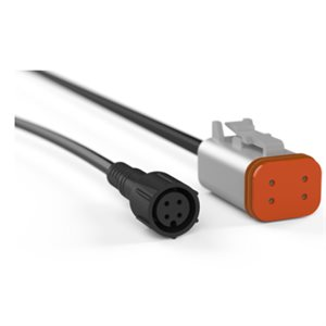 Rockford Marine 25 ft Color Optix  Extension Cable for PMX-RGB