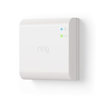 RING Smart Lighting Bridge - White