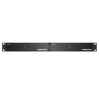 AudioControl Dual Rack Mount Kit for Bijou 600