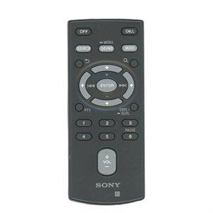 Sony Remote Control for MEX-M72BT