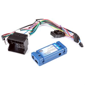 PAC RadioPro4 VW with CANbus Radio Replacement Interface