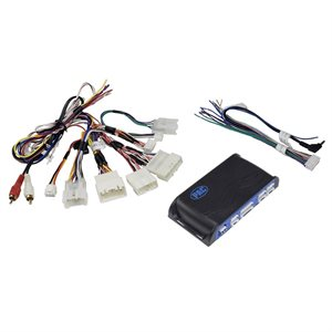 PAC Toyota Radio Replacement Interface