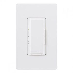 Lutron RadioRA2 PRO LED+ DIMMER(white)