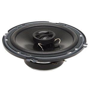"PowerBass 6.75"" 4 Ohm Full-Range Coaxial Speaker (pair)"