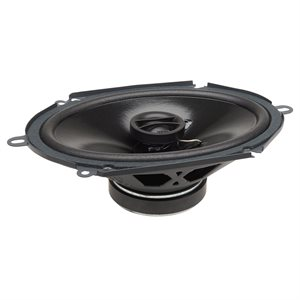 "PowerBass 6""x8"" OEM Replacement Coaxial Speaker (pair)"
