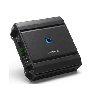 Alpine Mono Power Amplifier S-Series