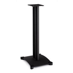 "Sanus Steel Series 30"" Tall Speaker Stand (black, pair)"