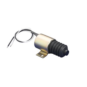Install Bay 40 lb Load Capacity Solenoid with Hardware