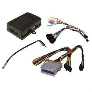 Crux Select GM LAN 11-Bit Radio Replacement Kit