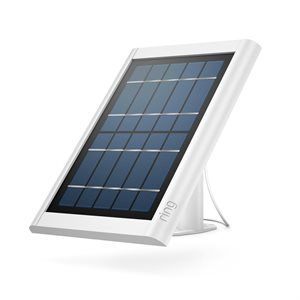 RING Solar Panel (Super-6W) - White