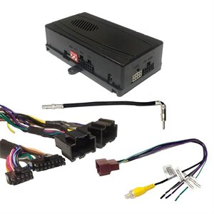 Crux GM LAN 29-Bit OnStar Radio Replacement Interface
