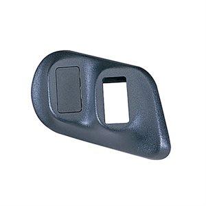 SPAL Right / Left Driver / Passenger Mounting Frames