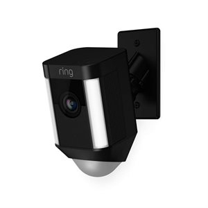 RING Spotlight Cam Mount X - Black