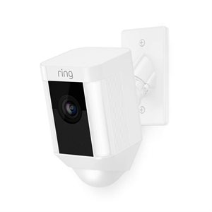 RING Spotlight Cam Mount X - White