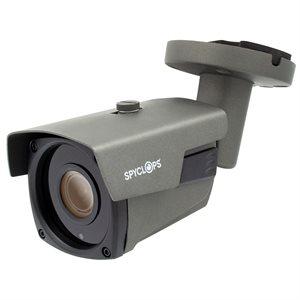 Spyclops BULLET UNII-MNT AF IP POE 5MP CAMERA (grey)