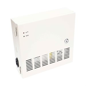 Spyclops 18 Way 20 AMP Power Distribution Box