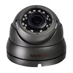 Spyclops 4-in-1 1080p Varifocal Dome Camera (grey)