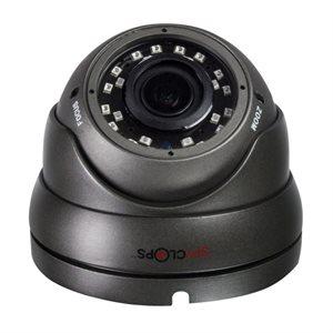 Spyclops 4-in-1 1080p Varifocal Dome Camera (grey)