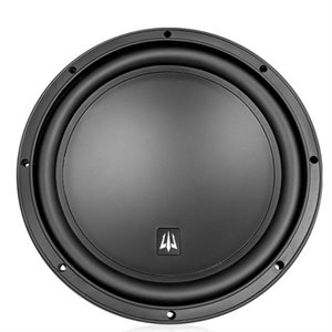 "Triton Audio 10"" Subwoofer, 4-Ohm, 600W, DVC"
