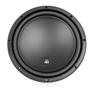 "Triton Audio 10"" Subwoofer, 4-Ohm, 600W, SVC"