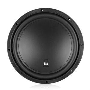 "Triton Audio 12"" Subwoofer, 4-Ohm, 600W, SVC"