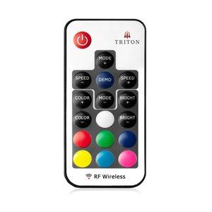 Triton Audio RGB Remote