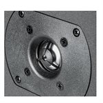 "Def Tech Bipolar Surround Speaker w /  2 - 4.5"" bass / mid drivers and 2 - 1"" dome tweeters"