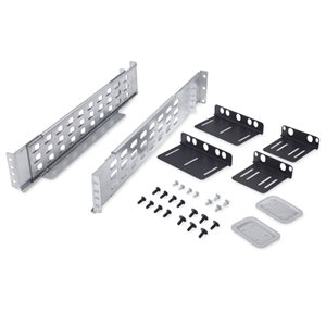APC S-Type Universal Rail Kit for 4-Post Racks
