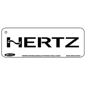 Mobile Solutions Hertz Smart Fill Template