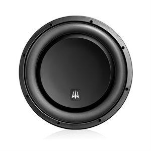 "Triton Audio 12"" Thin / Dual 4 Ohm Subwoofer"
