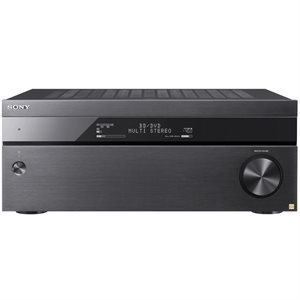Sony 7.2 Channel 4K AV Receiver w / Atmos & DTS:X